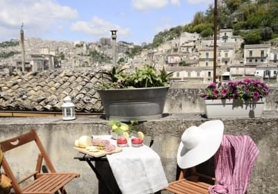 Casa Vacanze Appartamento Casa Borgo Monserrato
